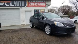 Used 2016 Buick Verano Base for sale in Edmonton, AB