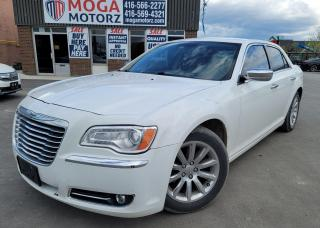 Used 2011 Chrysler 300 LIMITED for sale in Brampton, ON