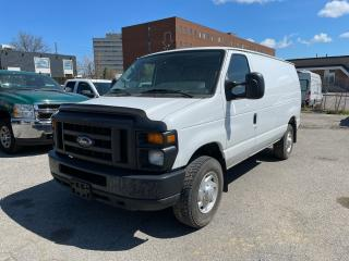 Used 2010 Ford Econoline for sale in North York, ON