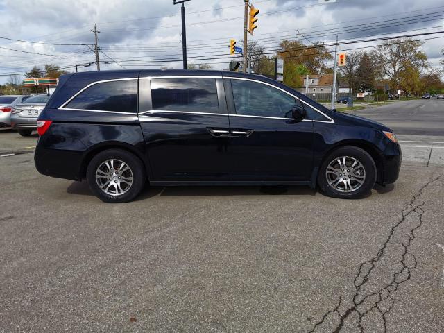 2013 Honda Odyssey EX-L Photo6