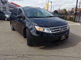 2013 Honda Odyssey EX-L Photo46