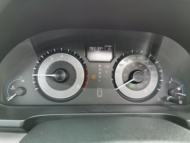 2013 Honda Odyssey EX-L Photo17