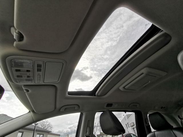 2013 Honda Odyssey EX-L Photo20