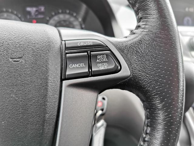 2013 Honda Odyssey EX-L Photo22