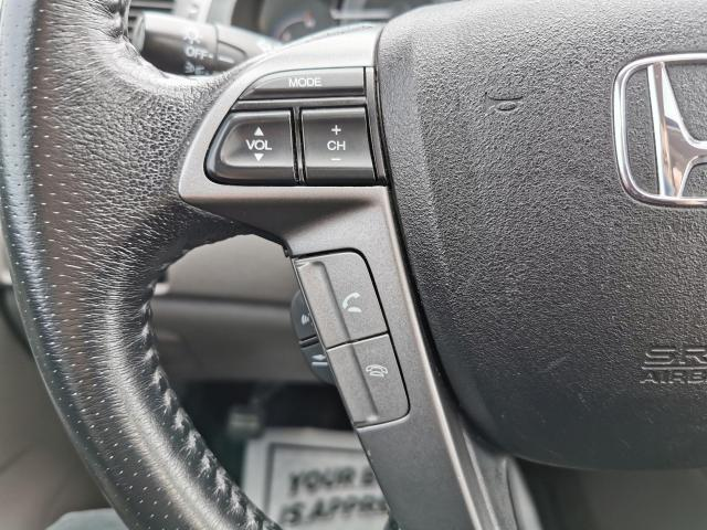 2013 Honda Odyssey EX-L Photo23