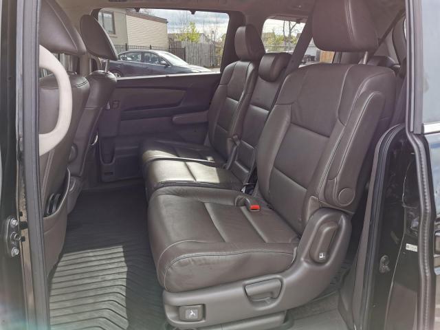2013 Honda Odyssey EX-L Photo25