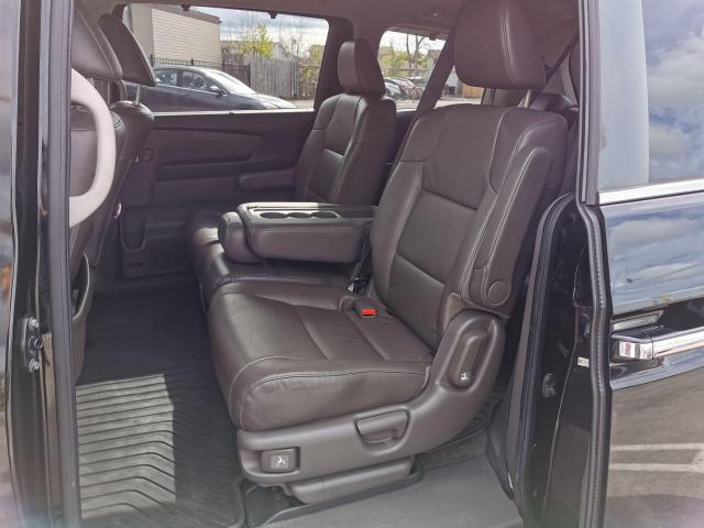 2013 Honda Odyssey EX-L Photo26