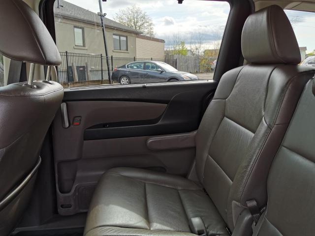 2013 Honda Odyssey EX-L Photo28