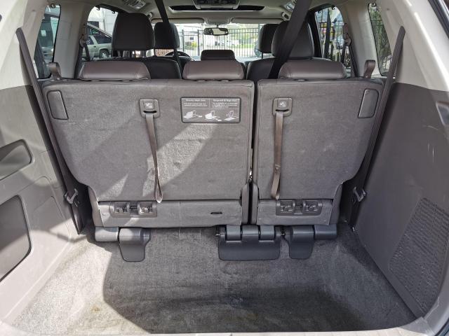 2013 Honda Odyssey EX-L Photo30