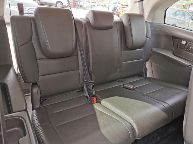 2013 Honda Odyssey EX-L Photo31