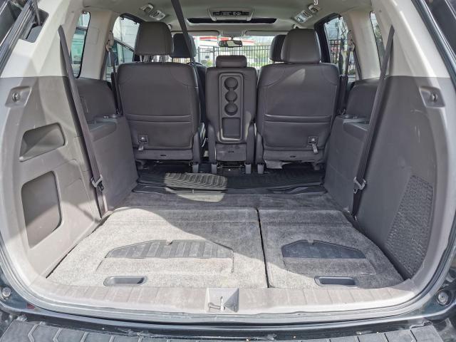 2013 Honda Odyssey EX-L Photo32