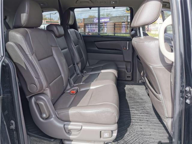 2013 Honda Odyssey EX-L Photo33