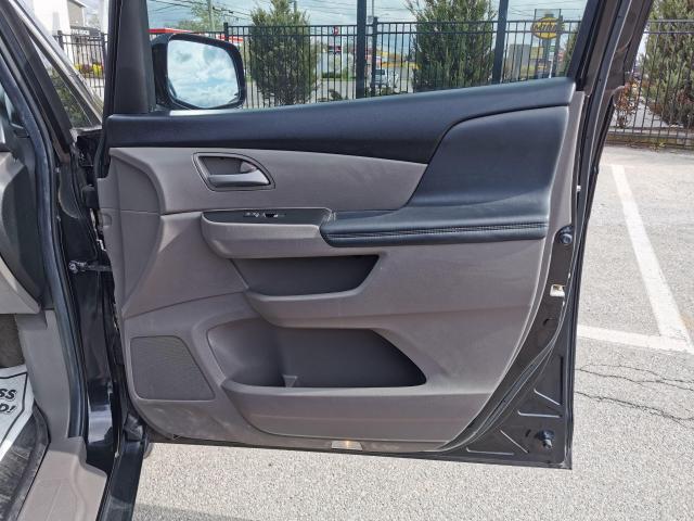 2013 Honda Odyssey EX-L Photo35