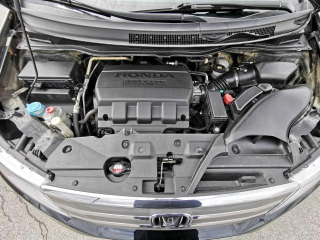 2013 Honda Odyssey EX-L Photo37