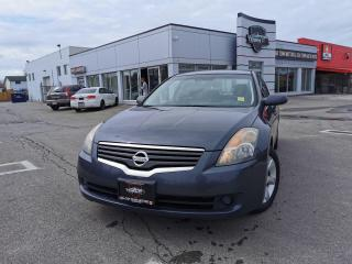 Used 2009 Nissan Altima SL for sale in St. Catharines, ON