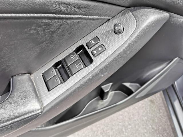 2009 Nissan Altima SL Photo17