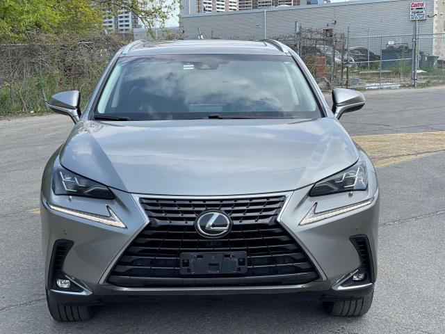 2018 Lexus NX NX 300 Navigation /Sunroof /Camera Photo2