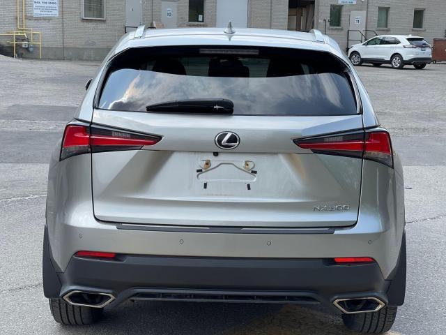 2018 Lexus NX NX 300 Navigation /Sunroof /Camera Photo6