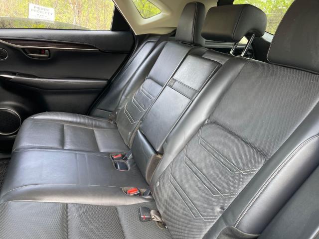 2018 Lexus NX NX 300 Navigation /Sunroof /Camera Photo9