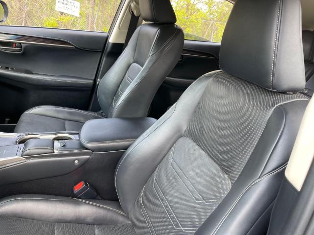 2018 Lexus NX NX 300 Navigation /Sunroof /Camera Photo10