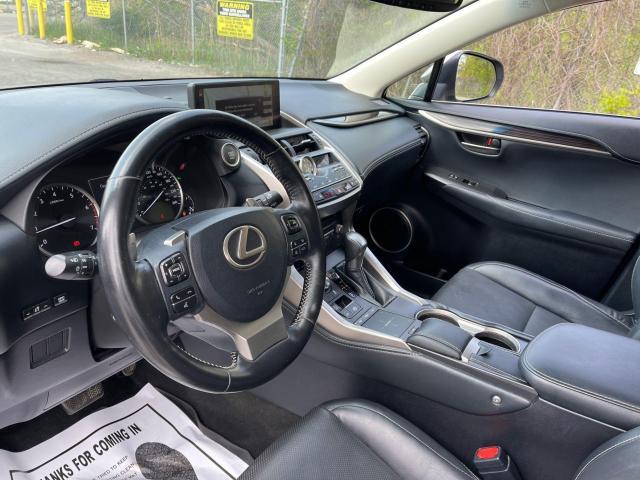 2018 Lexus NX NX 300 Navigation /Sunroof /Camera Photo14