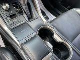 2018 Lexus NX NX 300 Navigation /Sunroof /Camera Photo46