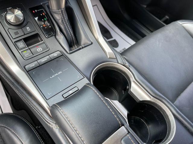 2018 Lexus NX NX 300 Navigation /Sunroof /Camera Photo19