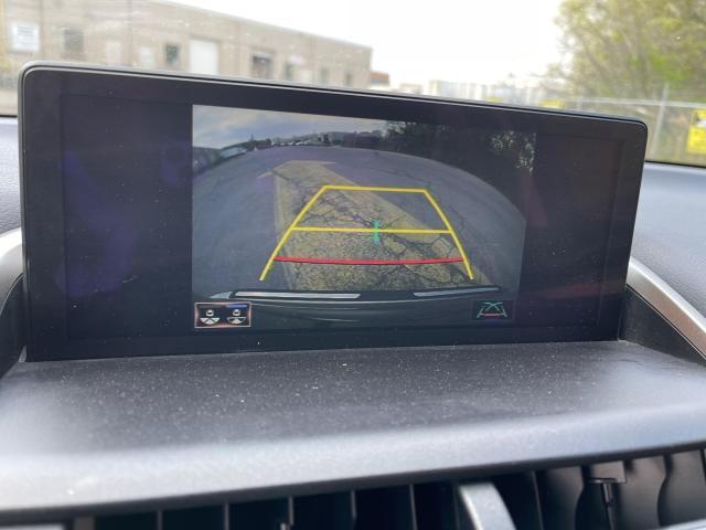 2018 Lexus NX NX 300 Navigation /Sunroof /Camera Photo21