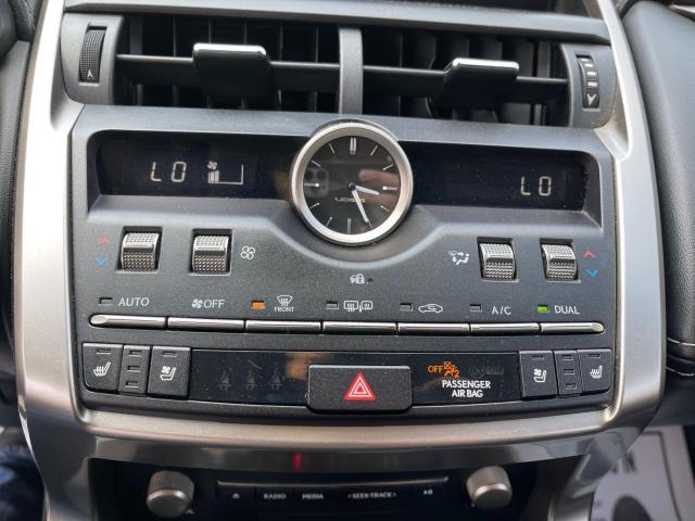 2018 Lexus NX NX 300 Navigation /Sunroof /Camera Photo22