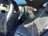 2018 Mercedes-Benz CLA-Class CLA 250 AWD  Navigation /Panoramic Sunroof /Camera Photo25