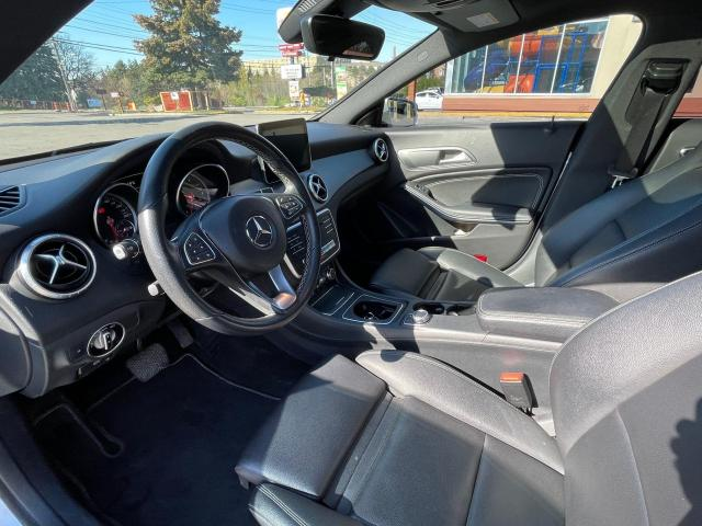 2018 Mercedes-Benz CLA-Class CLA 250 AWD  Navigation /Panoramic Sunroof /Camera Photo10