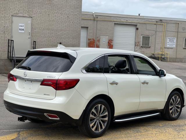 2016 Acura MDX AWD NAVIGATION /SUNROOF /CAMERA /7Pass Photo5