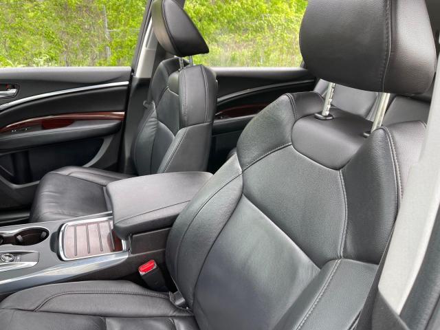 2016 Acura MDX AWD NAVIGATION /SUNROOF /CAMERA /7Pass Photo11
