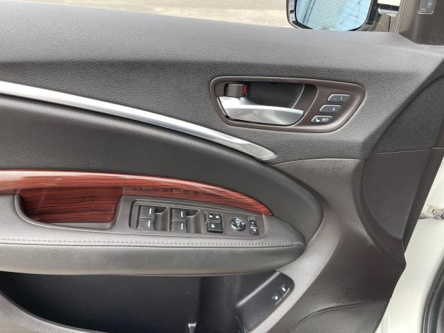 2016 Acura MDX AWD NAVIGATION /SUNROOF /CAMERA /7Pass Photo13