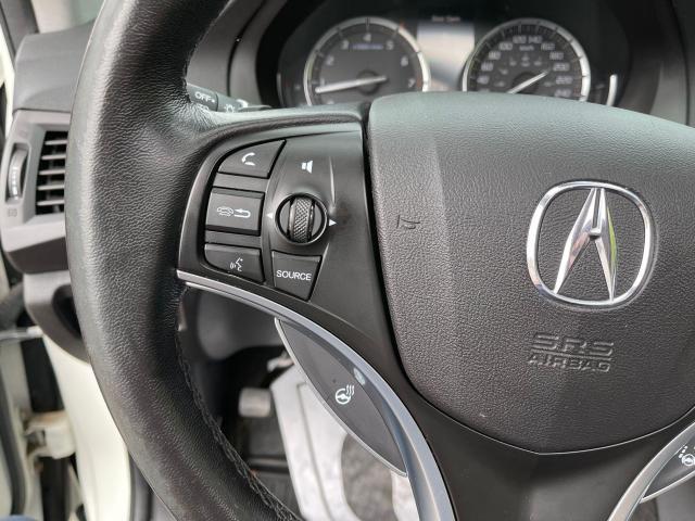2016 Acura MDX AWD NAVIGATION /SUNROOF /CAMERA /7Pass Photo17