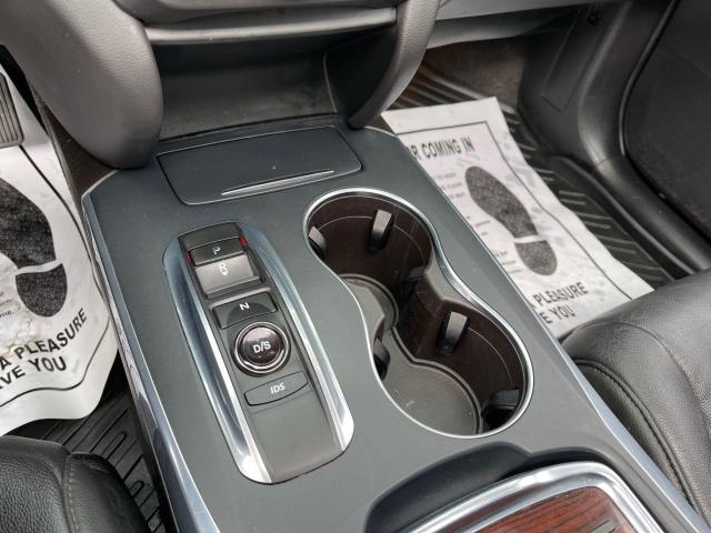 2016 Acura MDX AWD NAVIGATION /SUNROOF /CAMERA /7Pass Photo22