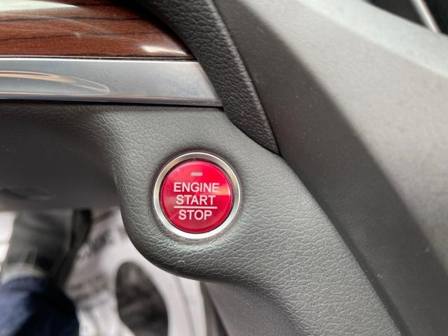 2016 Acura MDX AWD NAVIGATION /SUNROOF /CAMERA /7Pass Photo23