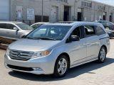 2012 Honda Odyssey Touring Navigation /DVD/Sunroof /Camera Photo20