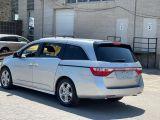 2012 Honda Odyssey Touring Navigation /DVD/Sunroof /Camera Photo26