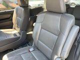 2012 Honda Odyssey Touring Navigation /DVD/Sunroof /Camera Photo28