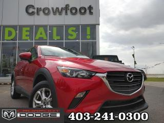 Used 2020 Mazda CX-3 GS AUTOMATIC AWD for sale in Calgary, AB