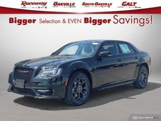 New 2021 Chrysler 300 S for sale in Etobicoke, ON