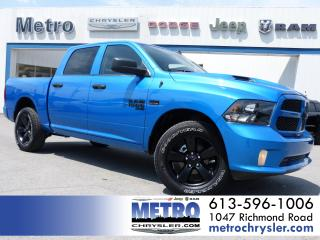 New 2021 RAM 1500 Classic Express for sale in Ottawa, ON