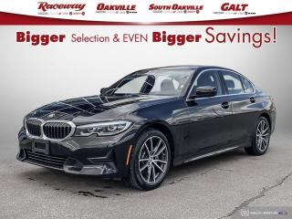 Used 2020 BMW 3 Series for sale in Etobicoke, ON