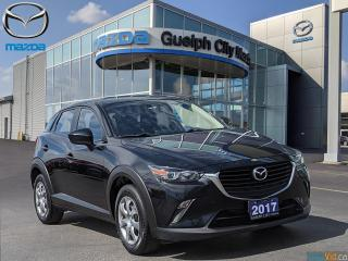 Used 2017 Mazda CX-3 GX FWD at for sale in Guelph, ON