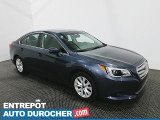 Used 2017 Subaru Legacy 2.5i Touring - Bluetooth - Caméra de Recul for sale in Laval, QC