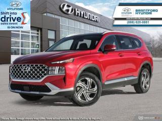 New 2021 Hyundai Santa Fe Preferred AWD  - $221 B/W for sale in Brantford, ON
