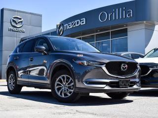 Used 2019 Mazda CX-5 Unknown for sale in Orillia, ON