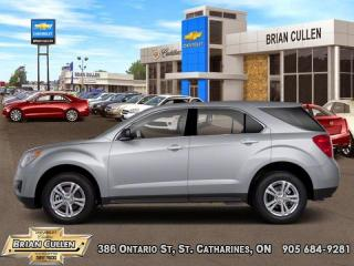 Used 2010 Chevrolet Equinox 1LT for sale in St Catharines, ON