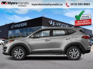 New 2021 Hyundai Tucson 2.0L Preferred AWD  - $223 B/W for sale in Kanata, ON